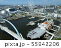 名古屋港ポートビルからの眺め 55942206