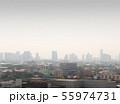 Haze pollution problems exceeded standards 55974731