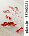 クリスマス・イメージ 55992381