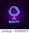 Beauty Neon Label 55993875