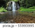 園田の滝 55993995