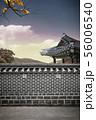 韓国 伝統家屋 精子 56006540
