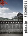 韓国 伝統家屋 精子 56006541