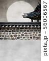 韓国 韓屋 伝統家屋 56006567