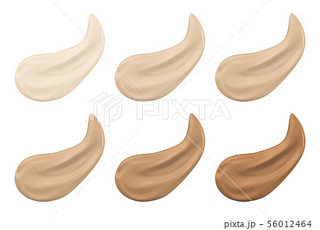 shades of foundation 56012464