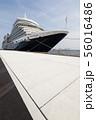 豪華客船 クイーンエリザベス 56016486