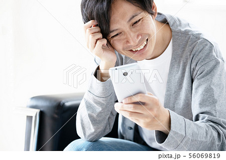 恋愛 スマホゲーム コミュニケーション 56069819