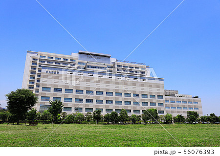 がん研有明病院(がん研究会有明病院) 56076393