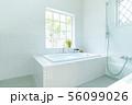 バスルーム 住宅 インテリアイメージ 56099026