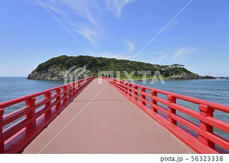 雄島 雄島橋(福井県坂井市) 56323338