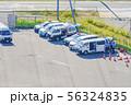 大阪 梅田 警備準備イメージ  56324835