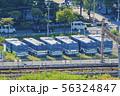 大阪 梅田 警備準備イメージ  56324847