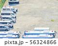 大阪 梅田 警備準備イメージ  56324866
