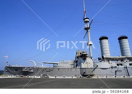 7月 横須賀111戦艦三笠・三笠公園 56384168