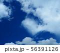 雲のある空 56391126