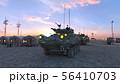 戦車 56410703