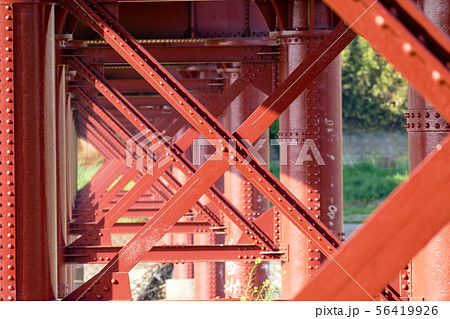 南海高野線大和川橋梁 56419926