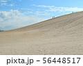 鳥取砂丘 56448517