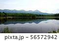 知床五湖の二湖 56572942