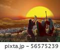 アマレクとの戦いイメージ 56575239