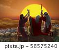 アマレクとの戦いイメージ 56575240