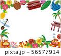 沖縄 枠 56577914