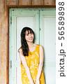 女性 夏 UVケア ファッション 56589898
