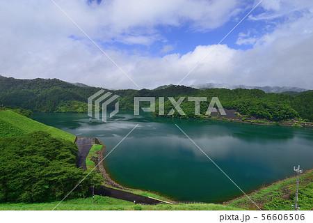 城山湖(神奈川県相模原) 56606506