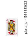トランプダイヤ11 56635932