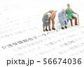 介護保険総合データベース 56674036