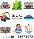 鹿児島 旅行  観光 56674572