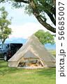 湖畔キャンプ 56685007
