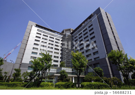 東京入国管理局(東京出入国在留管理局) 56688231