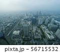 横浜みなとみらいの風景 56715532