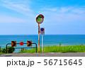 東浜海岸 文字画像処理 56715645