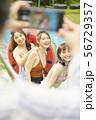 女性 女子旅 リゾート 56729357