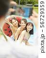 女性 女子旅 リゾート 56729359