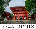 近江神宮 56745303