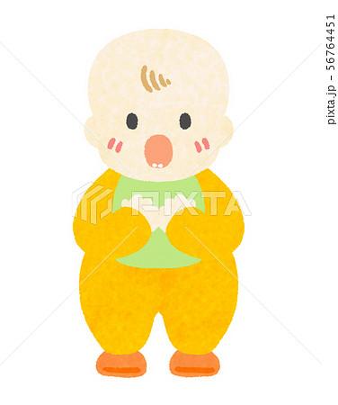 赤ちゃんのあーん 56764451