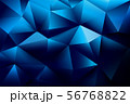 Abstract background basic geometry and polygon 56768822