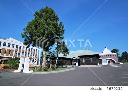 月形樺戸博物館(北海道月形町) 56792394