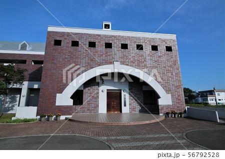 月形樺戸博物館(北海道月形町) 56792528