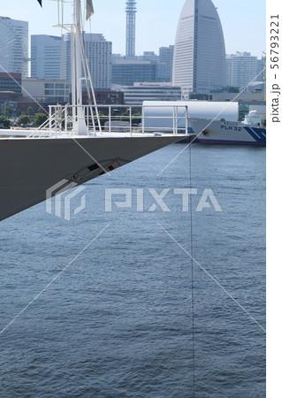 横浜港 56793221