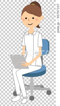 Nurse interview 56797107
