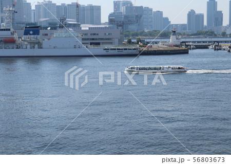 横浜港 56803673