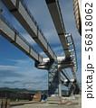 建築中橋梁 56818062