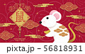 Happy new year, 2020, Chinese new year greetings, 56818931