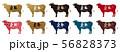 皇牛ラベルパック 56828373