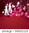 背景素材-クリスマス-イルミネーション-キラキラ 56832125