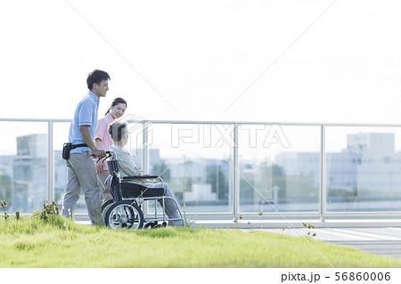介護施設 56860006